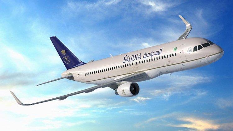 الخطوط الجوية السعودية تبدأ خطتها التشغيلية لموسم الحج