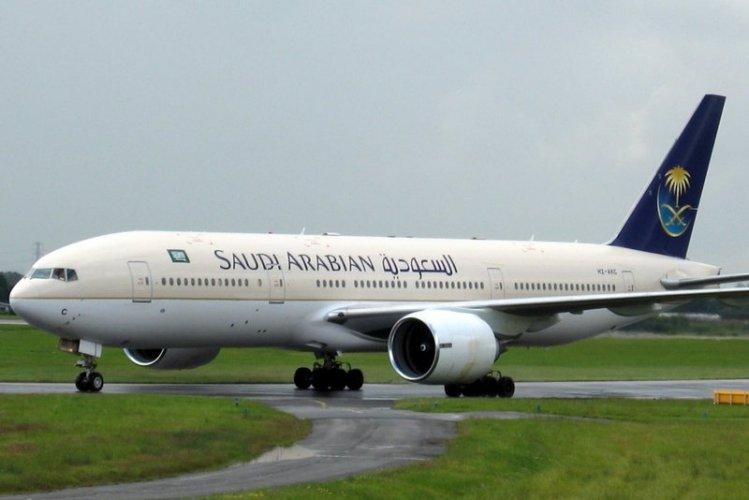 شركات الطيران السعودية توفر 20 الف مقعدا يوميا بين مطار الرياض و جدة