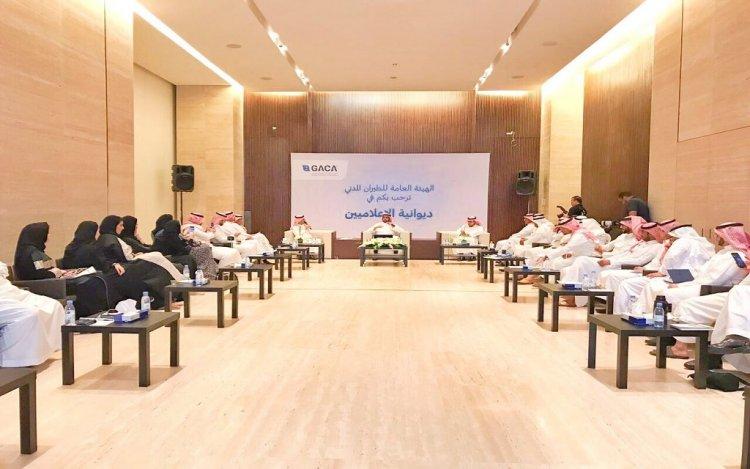 الطيران المدني يصرح بتحويل جميع المطارات السعودية إلى شركات