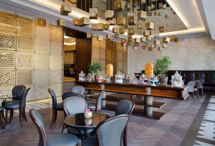 Boulevard Kitchen - Terrace