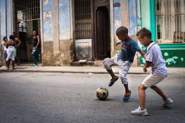 كرة القدم في إسبانيا Soccer in Spain