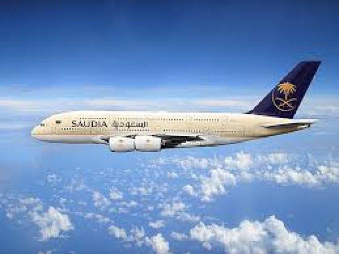 4 ابتكارات سعودية تحسن أداء الطائرات