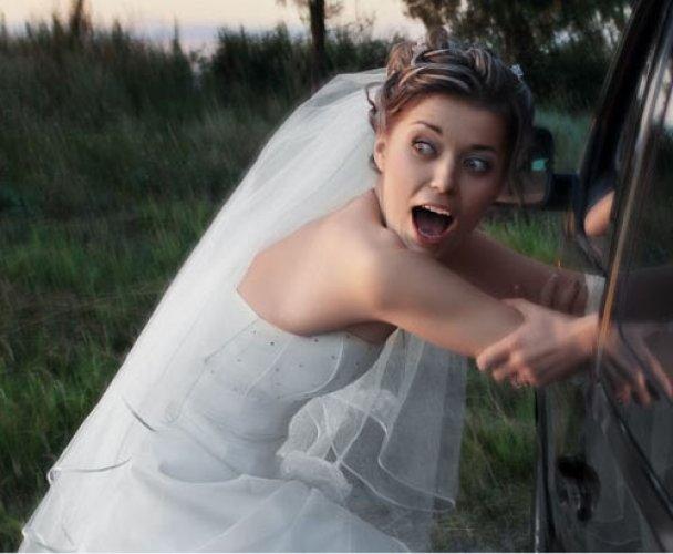 زواج مع سبق الإصرار والترصد في رومانيا