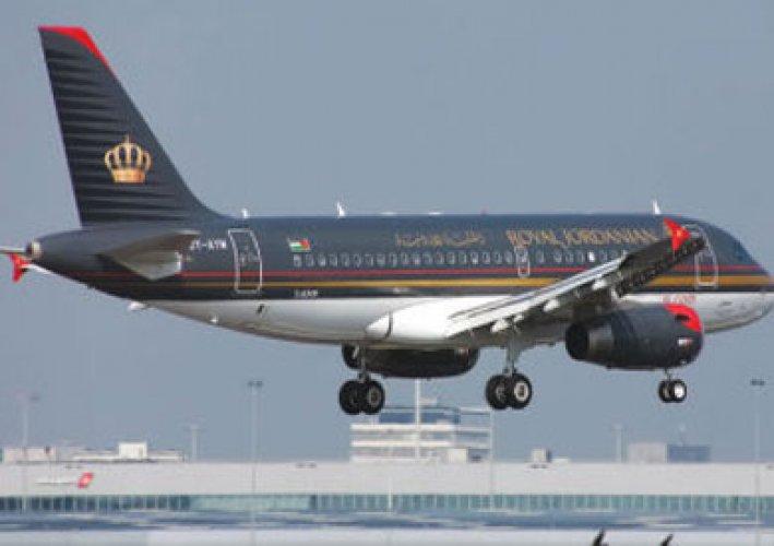 بريطانيا ترفع حظر الاجهزة الالكترونية على رحلات الطيران من الاردن