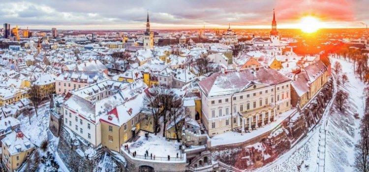 نصائح السفر إلى إستونيا