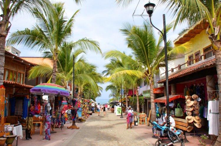 السفر الى المكسيك