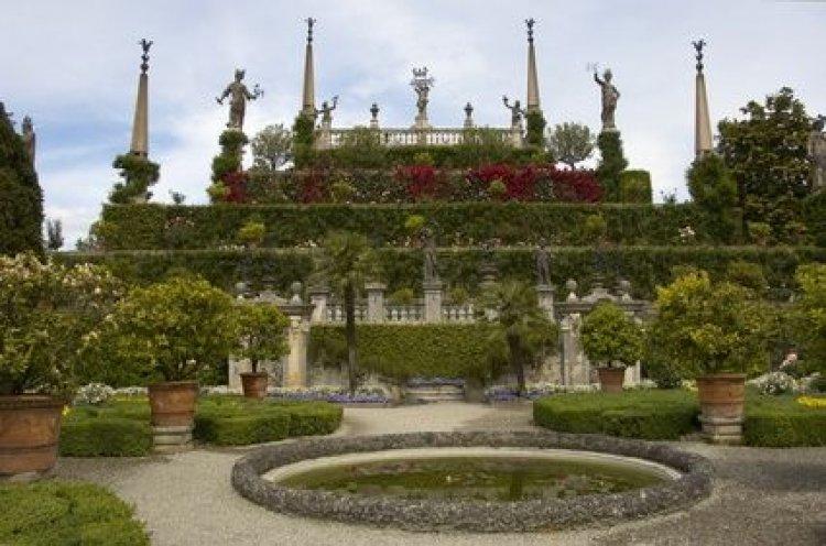 Hotel jardines de babilonia