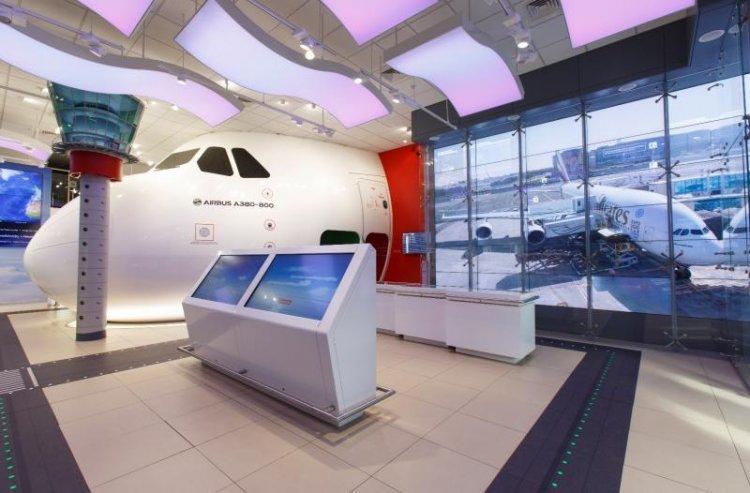 تجربة نموذج الطيران