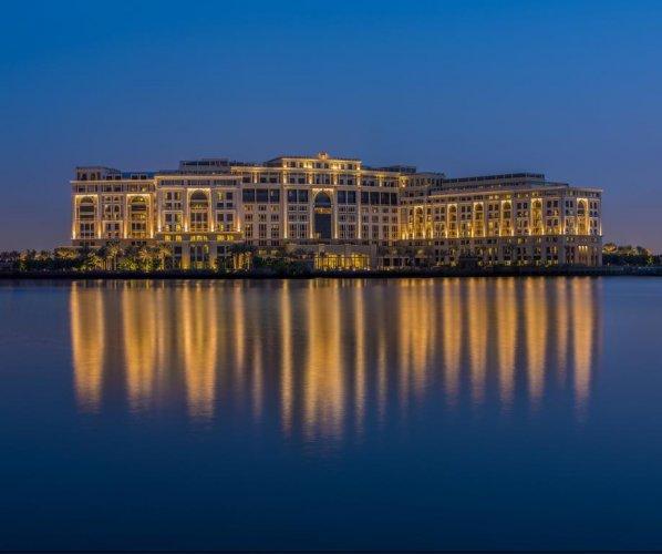 فندق بلازو فيرساتشى دبي