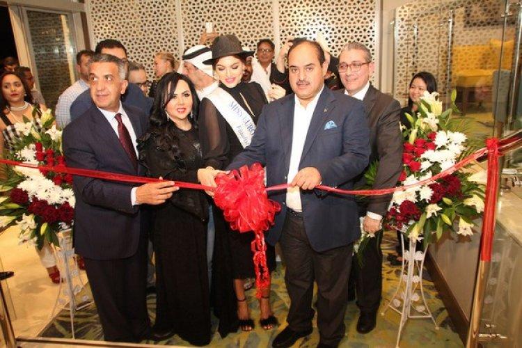 افتتاح فندق مينا بلازا البرشاء دبي