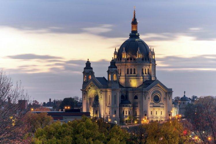 كاتدرائية سانت بول