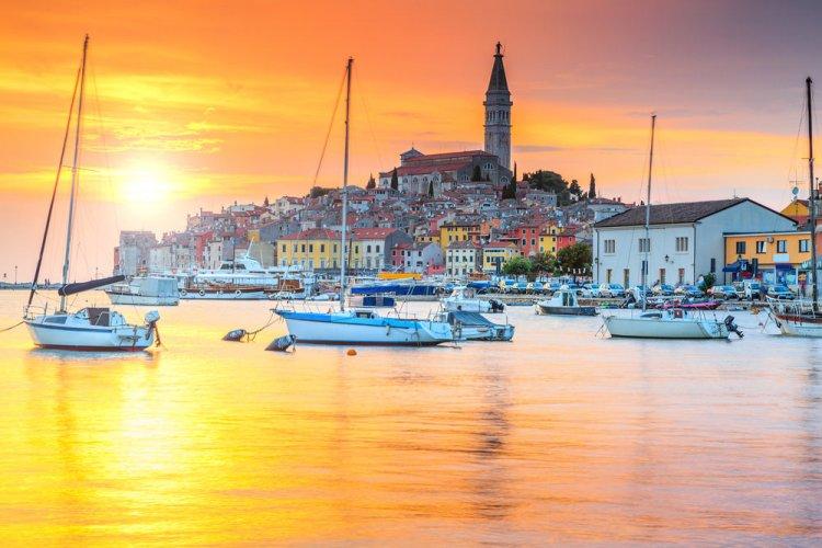وجهات سياحية رومانسية فى كرواتيا