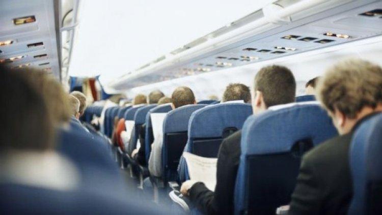 قواعد السفر بالطائرة