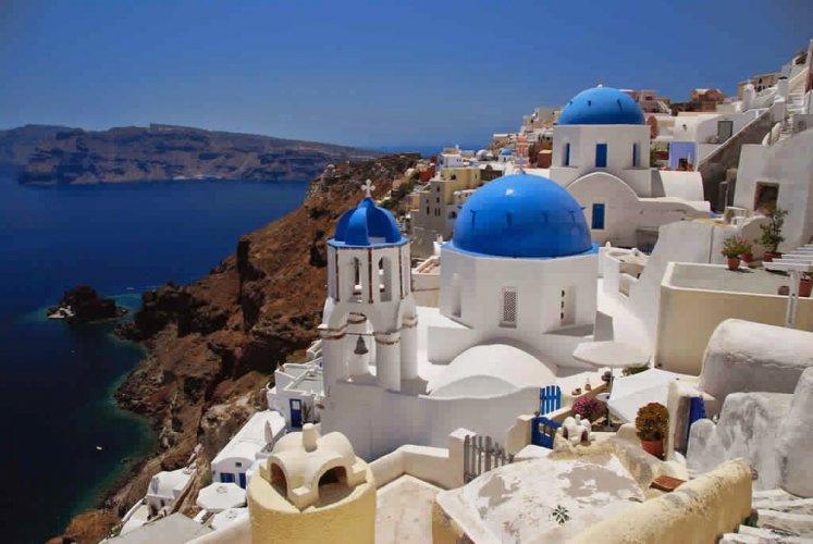 ميكوناس - اليونان