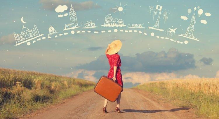 نصائح السفر في العطلات