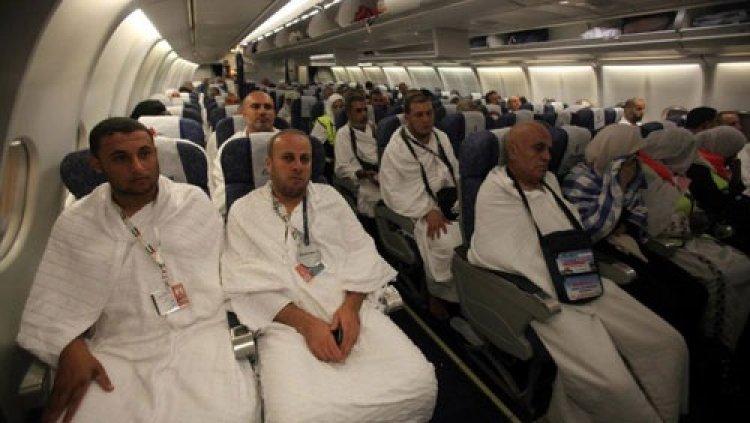 الخطوط السعودية تحشد طاقاتها لرحلات عودة الحجاج