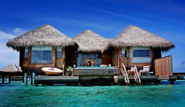 فندق هيوفان فوشي- جزر المالديف