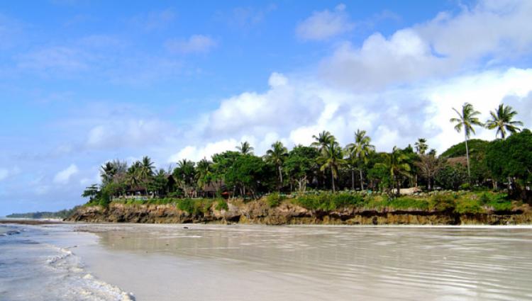 شواطئ ماليندي