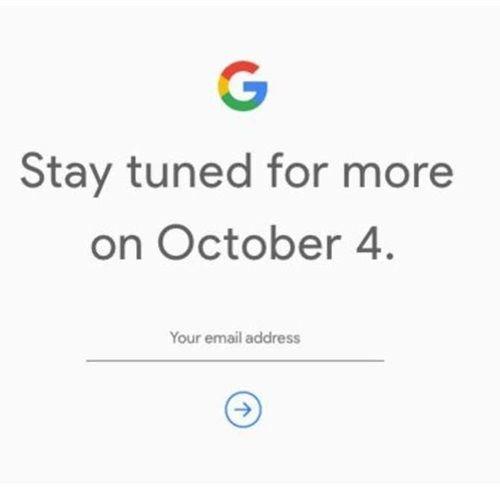 هاتف ذكي جديد كليا من جوجل
