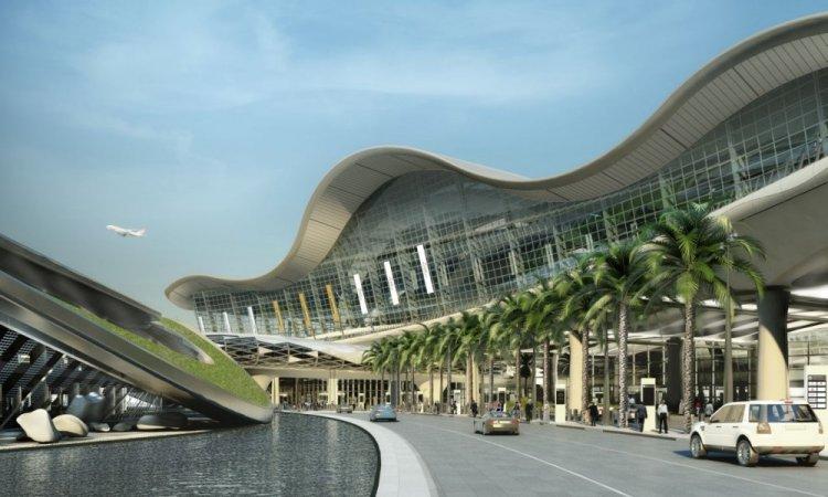 مطار ابو ظبي