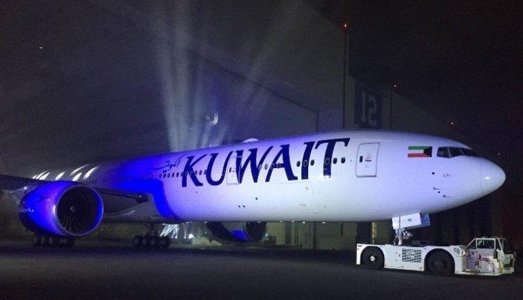 الخطوط الجوية الكويتية تفتتح خط الطائف اول ديسمبر