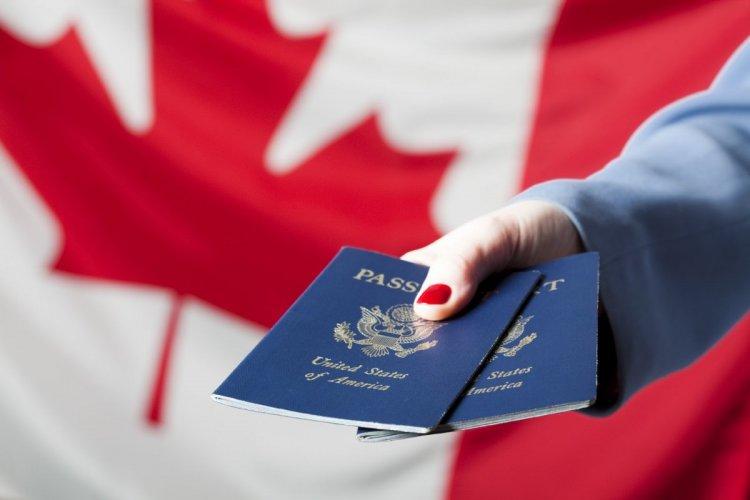 السفر الي كندا