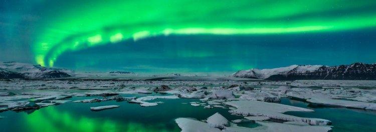 السحر في ايسلندا