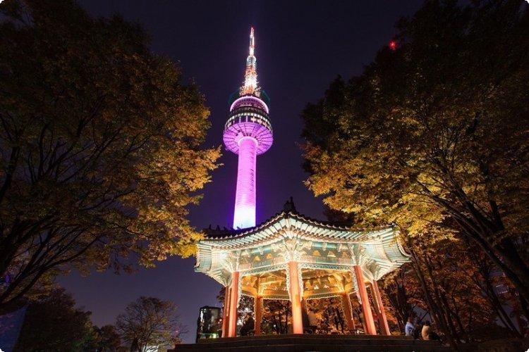 أجمل أماكن سياحية مجانية في سيول عاصمة كوريا الجنوبية سائح