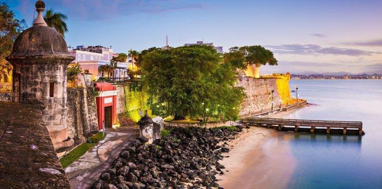 جزيرة بورتوريكو