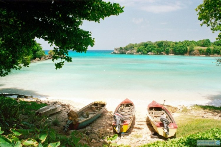جزيرة جامايكا