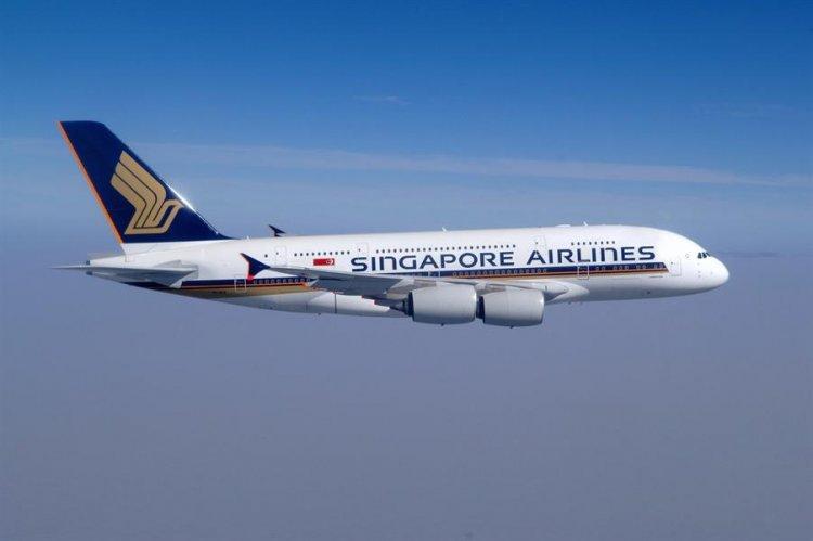 طيران سنغافورة
