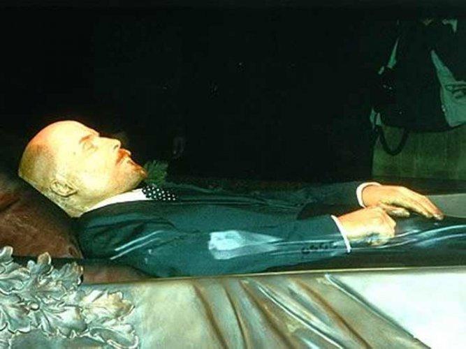 متحف لينين