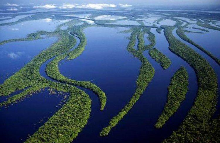 نهر الامازون