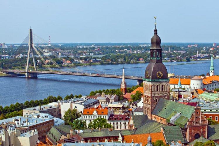 نصائح السفر إلى لاتفيا