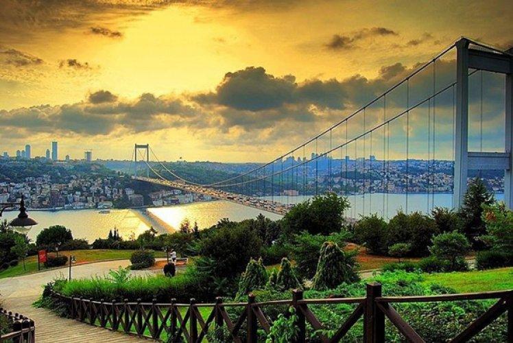 اسنطبول في تركيا