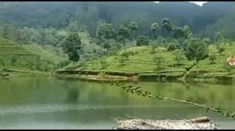 المناظر الطبيعية في سريلانكا