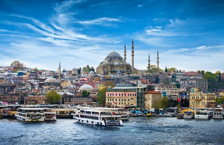 الاثار القديمة في تركيا
