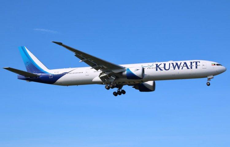 الخطوط الكويتية تعلن عن نيتها لاضافة 4 وجهات جديدة
