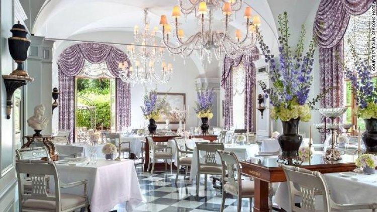 مطعم لو غراند فافور