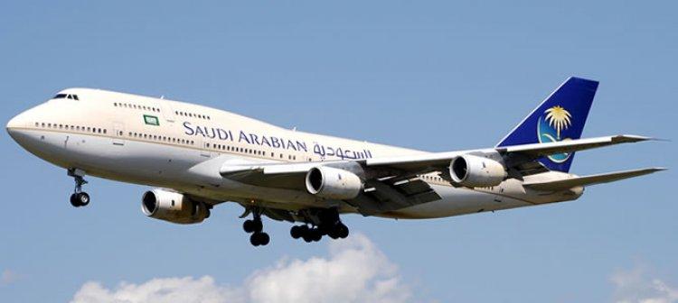الخطوط السعودية تفتح باب التقديم للطيارين السعوديين