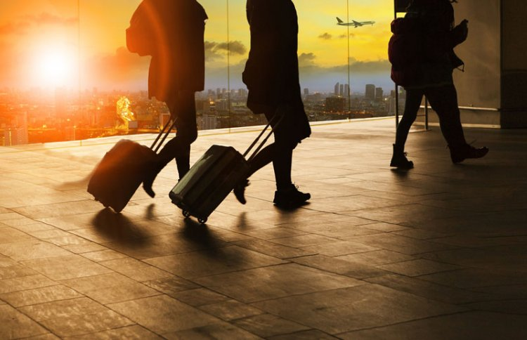 5 نصائح لسفر مريح في الرحلات الطويلة