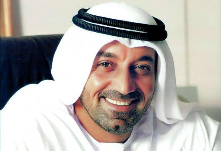 سمو الشيخ أحمد بن سعيد آل مكتوم الرئيس التنفيذي لطيران الإمارات