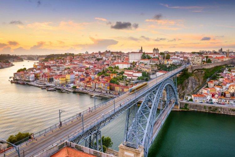 مدينة البرتغال