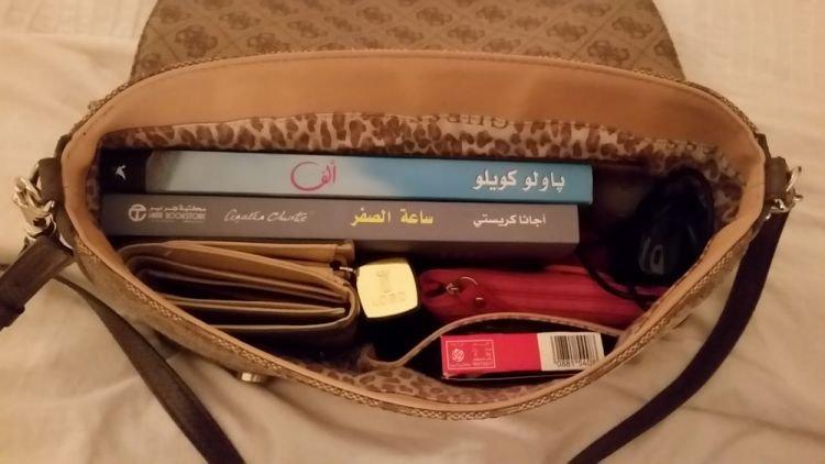 الكتب التسلية الاساسيه لك في السفر