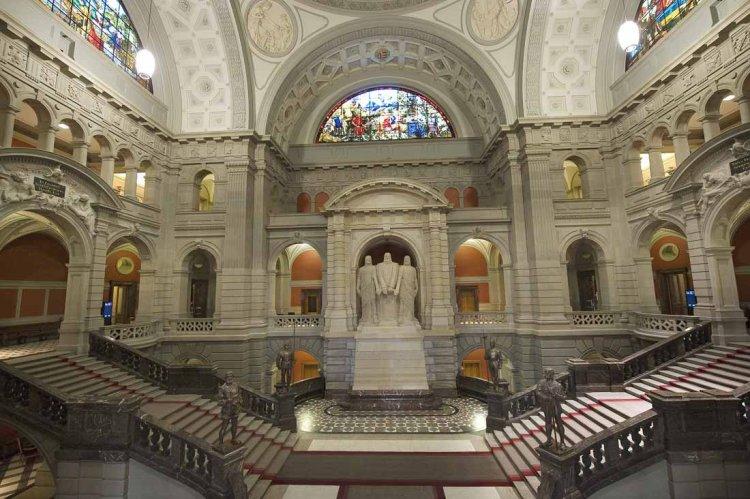 مبنى البرلمان بوندسهاوس