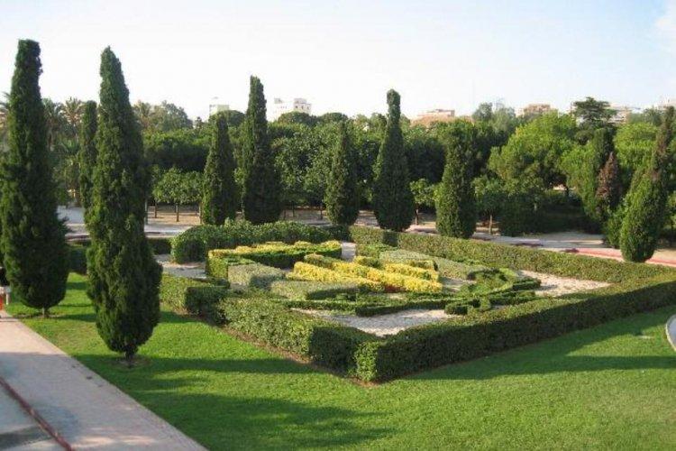 حدائق توريا