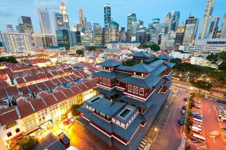 دولة سنغافورة