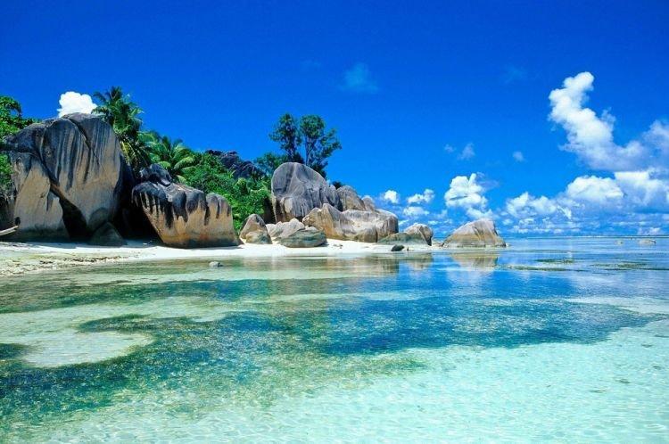 سحر جزيرة ماهي