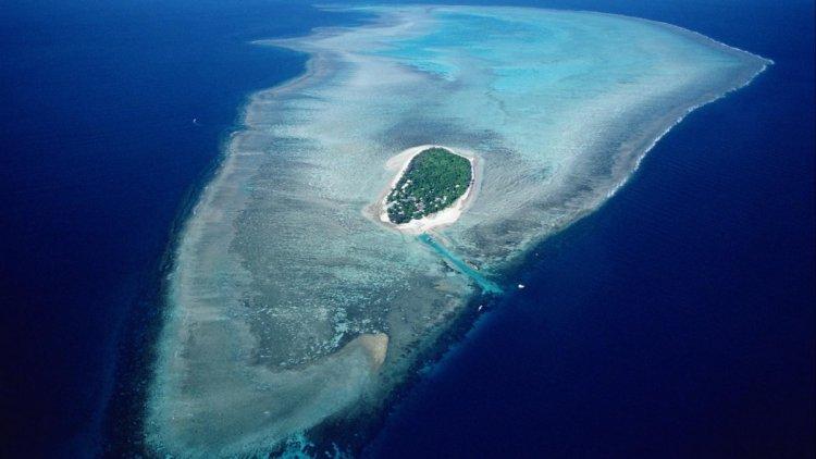 جزيرة سيسلاند