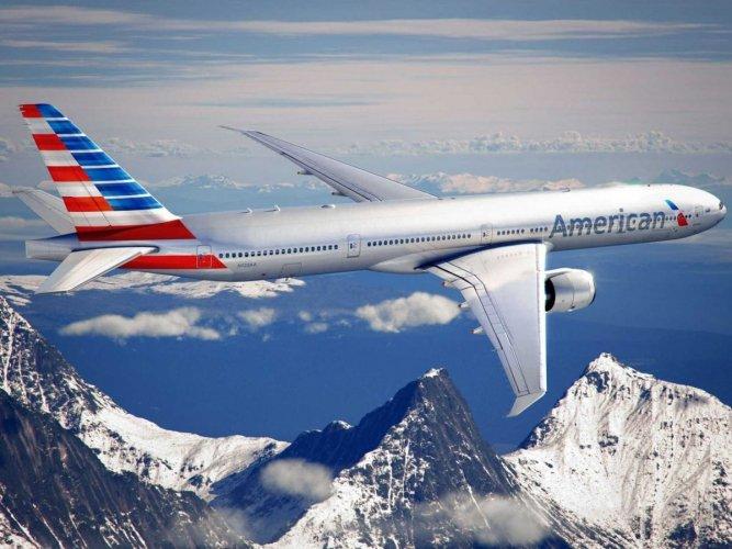 شركة امريكان ايرلاينز للطيران